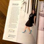 Check Out the 2021 KNOW Book Featuring Tara Bethell of Copper Quail Consulting