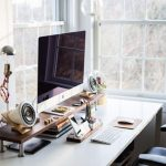 Upgrade a Small Home Office Space With These Tips and Tricks